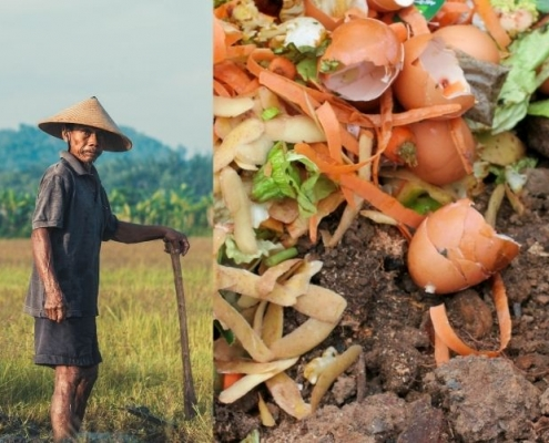 Make Your Own Composting Bin