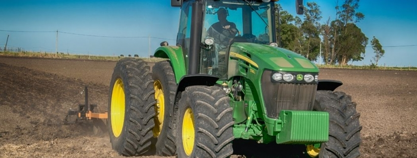 what is the best garden tractor on the market